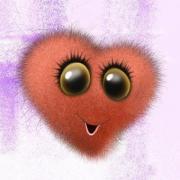 картинки открытки сердце