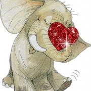 картинки открытки сердечко