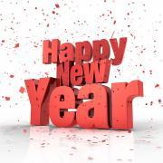 красивые открытки new year
