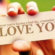 красивые открытка надпись любовь