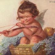 святой валентин открытки