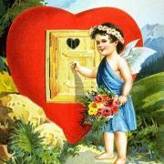 открытки ко дню св. валентина