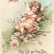 открытки парню с днем влюбленных