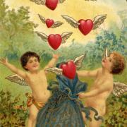 открыткиприкольные ко дню валентина
