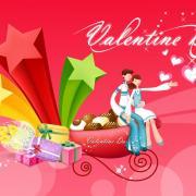 открытки день валентина для парня