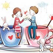 открытки прикольные с днем влюбленных