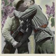 открытки картинки с днем победы