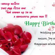 поздравление с днем рождения открытки на английском