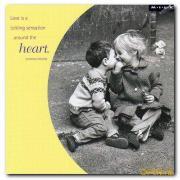 открытки на английском про любовь