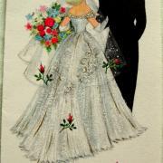 открытки на свадьбу скачать