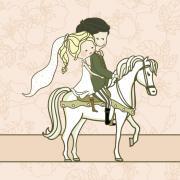 открытки на свадьбу прикольные