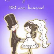 классные открытки на свадьбу