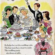 открытки поздравления со свадьбой