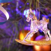 красивая лошадь открытка