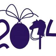 год лошади открытки 2014