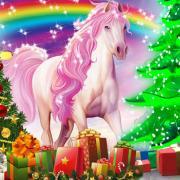 открытки с лошадьми прикольные