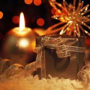 открытки новогодние с новым годом